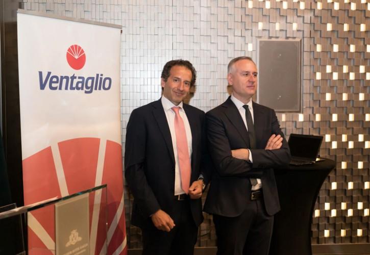 Renato Giovannini e Enzo Carella 2