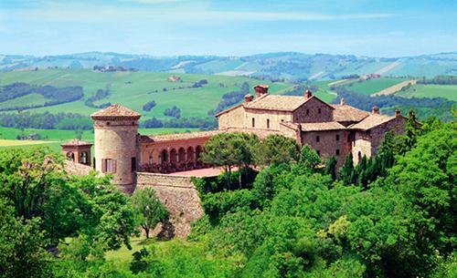 castello di Scipione 2