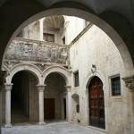 palazzo sylos vulpano