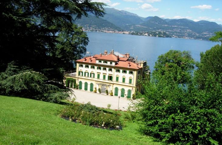 4_Parco di Villa Pallavicino_Ph. Marianna Galimberti_Archivio Grandi Giardini Italiani