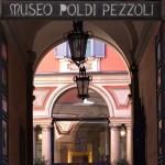 Ingresso Museo Poldi Pezzoli