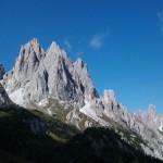 Pomagagnon a Cortina. Foto di Elena Bianco