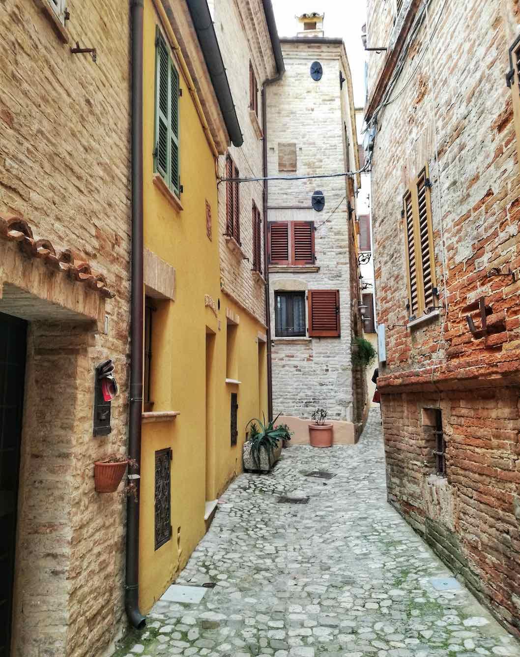 Ascoli Piceno E Dintorni Tra Storia Buona Cucina Borghi