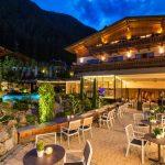 Hotel lusso val Pusteria: Hotel Quelle