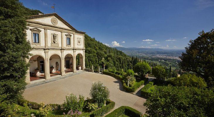 Villa San Michele Belmond