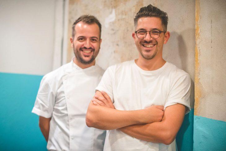 Salgono a 10 i locali aperti in Italia dai fratelli Matteo e Salvatore Aloe, creatori dell'insegna bolognese dedicata alla pizza artigianale.