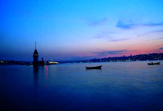 Ad attirare i turisti italiani in Turchia? E' il mare che nel 2018 si è aggiudicata il 3° posto per le Bandiere Blu Spiagge