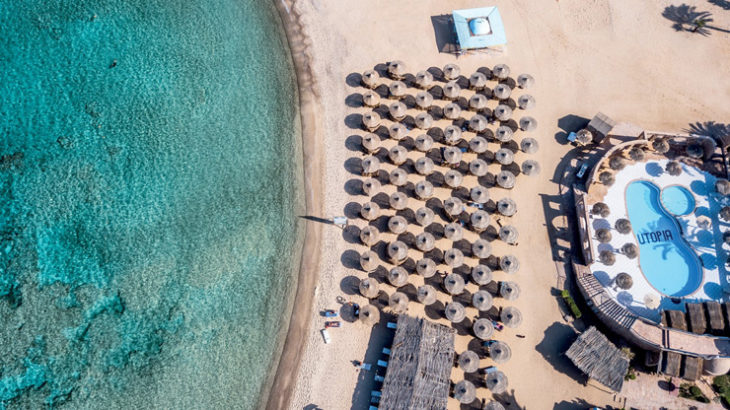Villaggio Veratour in Egitto