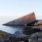 Under: il primo ristorante sott'acqua in tutta Europa. Undercome sotto,ma anche come meraviglia in norvegese.