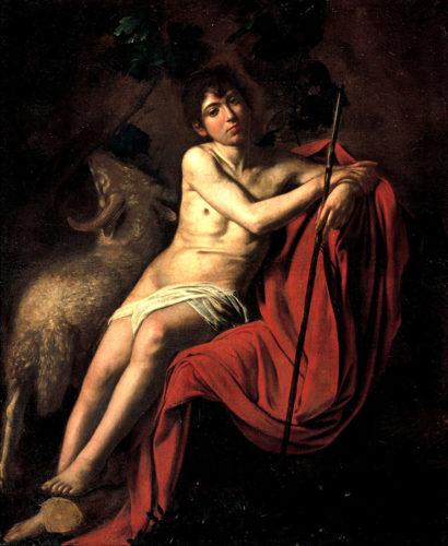 La mostra presenta 6 opere di Caravaggio provenienti da istituzioni italiane e internazionali, accostate a 22 quadri di artisti napoletani, letteralmente affascinati dalle novità portate dal Merisi, tanto da rappresentare più volte soggetti ricorrenti nelle sue opere.