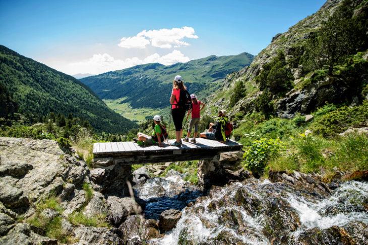 Piccolo, inedito e inusuale: il Principato di Andorra è la destinazione perfetta per gli amanti dello sport, del benessere, del buon cibo ma, soprattutto della natura.