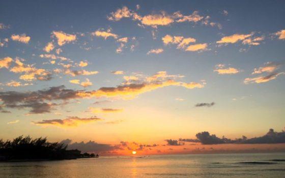 La vivacità nelle tinte domina l'isola caraibica dove, dalla bandiera al vestiario, dai pesci sgargianti ai fantasiosi prodotti dell'artigianato, tutto è colore ed esuberanza.