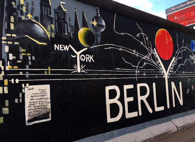 Tempo di festeggiamenti a Berlino per il 2019, occasione per vivere una città all'avanguardia, universale e seducente.