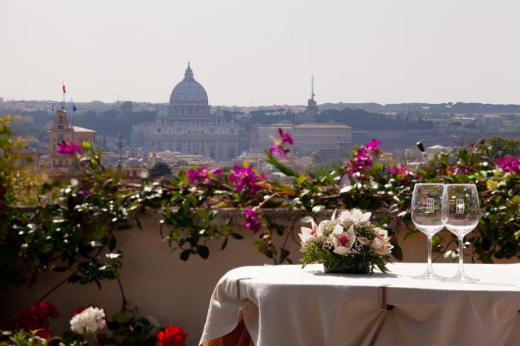 Un appuntamento da non perdere per vivere delle meravigliose e indimenticabili vacanze romane