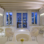 Una nuova sfida per l'Antinoo's Lounge & Restaurant da sempre fiore all'occhiello della cucina veneziana e italiana, forse anche per questo amata da molte star hollywoodiane come Al Pacino che da Antinoo's è di casa.