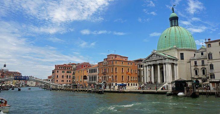 Hotel Papadopoli Venezia sorge nel sestiere di Santa Crocce