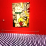 Milano rende omaggio a Roy Lichtenstein, uno dei più importanti esponenti della pop art