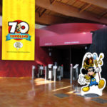 """Si intitola """"70 ANNI DI TOPOLINO - Dietro le quinte dei fumetti Disney"""" ed è la mostra allestita a Bologna all'interno di FICO che vuole festeggiare i 70 anni del periodico"""