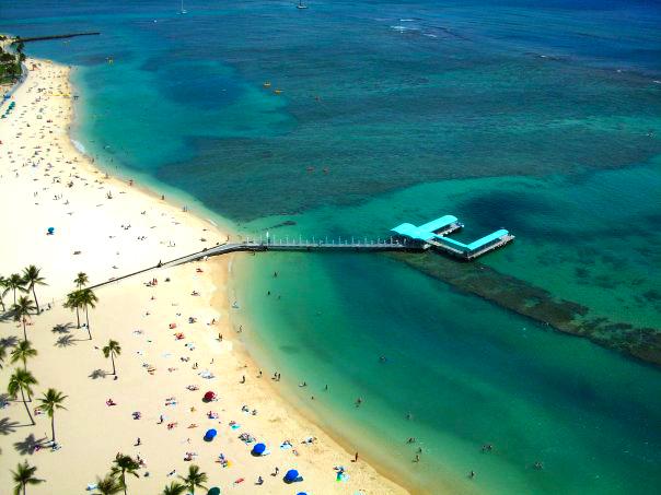 HAWAII: GUIDA ALLA SPLENDIDA ISOLA DI OAHU, SEDE DELLA CAPITALE DELLO STATO