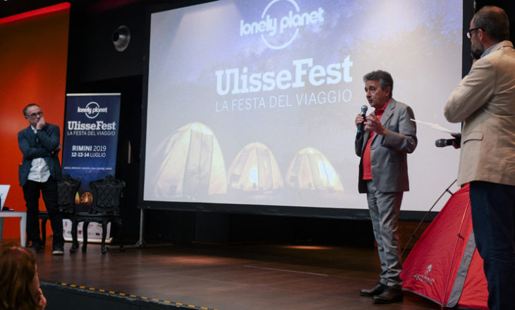 Ulisse Fest Il festival del viaggio a Rimini