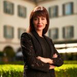 ANDREA OBERTELLO, UNA DONNA DI CHARME E SUCCESSO, E' LA NUOVA DIRETTRICE GENERALE AL FOUR SEASONS HOTEL MILANO