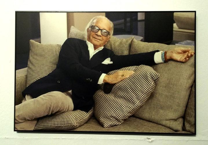 Milano rende omaggio al grande fotografo americano Bob Krieger, la sua arte le sue esperienze artistiche e umane.