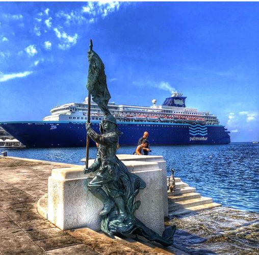 Alla scoperta di Trieste