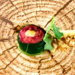 Il Piccolo Principe: cena stellata sulla terrazza più bella della Versilia