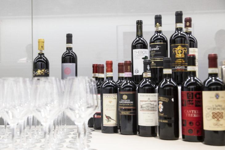 La Toscana leader tra i rossi dop italiani, davanti a Veneto e Piemonte e primi nel mercato europeo. Dato che emerge dalla ricerca Wine Monitor Nomisma per Consorzio Vino Chianti.