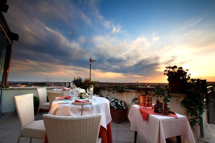 Bettoja Hotel Mediterraneo: un soggiorno indimenticabile nel cuore di Roma