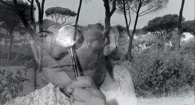 """Da giovedì 20 a sabato 22 giugno 2019 Gino Lucente presenta l'opera inedita """"Sagra"""", un'esperienza multisensoriale articolata in tre atti, che si sviluppano nell'arco di tre serate consecutive all'interno del programma 2019 di Cirkulacija 2."""