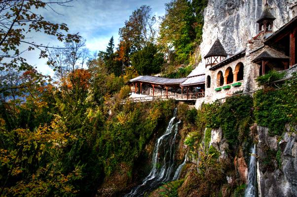 L'Oberland Bernese una regione che riserva un sacco di sorprese