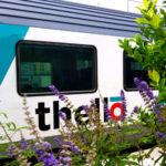 Lanciato nel 2011, Thello (con il controllo al 100% di Trenitalia, Gruppo FS Italiane) è il primo operatore ferroviario alternativo per il trasporto passeggeri in Francia