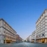 Tradizione fa rima con innovazione, è la linea dei Bettoja Hotels, che presenta il nuovo sito web. Un nuova proposta per sostenere la numerosa e sempre più esigente clientela con la tecnologia, alla scoperta di Roma e di tutte le proposte dedicate agli Hotels.