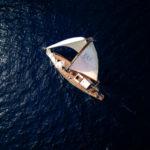 Dieci straordinarie mete raggiungibili solo in barca