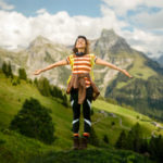 In Svizzera per immergersi nella natura, tra camminate, spostamenti in treno, bici e tutto quanto è slow e sostenibile, per rigenerarsi in una vacanza super attiva.