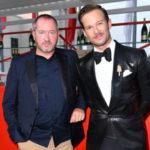 Un protagonista per gli eventi più cool alla 76. Mostra Internazionale d'Arte Cinematografica della Biennale di Venezia