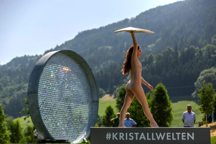 Weekend in Tirolo tra città medievali, alberi secolari e cristalli Swarovski