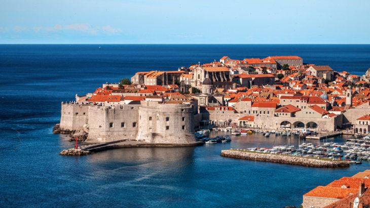 Crociere, al primo posto il mediterraneo. Ecco le 7 destinazioni top dell'estate 2019
