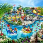 Legoland, nasce il primo parco acquatico al mondo costruito all'interno di un Parco Divertimenti
