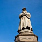 Sulle orme di Leonardo tra arte e cultura: ecco le proposte dell'Hotel Principe di Savoia