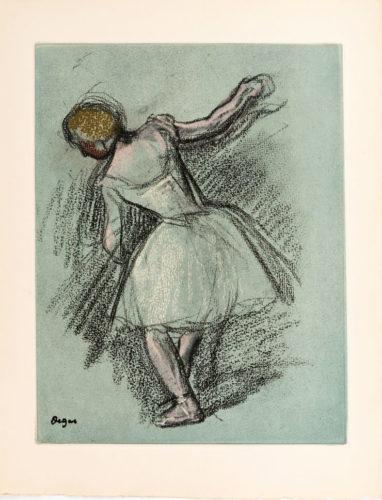 Edgar Degas e MSC, quando l'arte va in crociera
