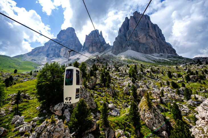 Le Dolomiti celebrano i 10 anni come Patrimonio Unesco (e non solo)