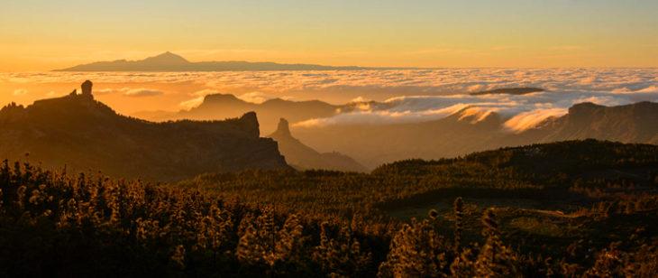 Le Sacre Montagne di Gran Canaria, Patrimonio dell'Umanità