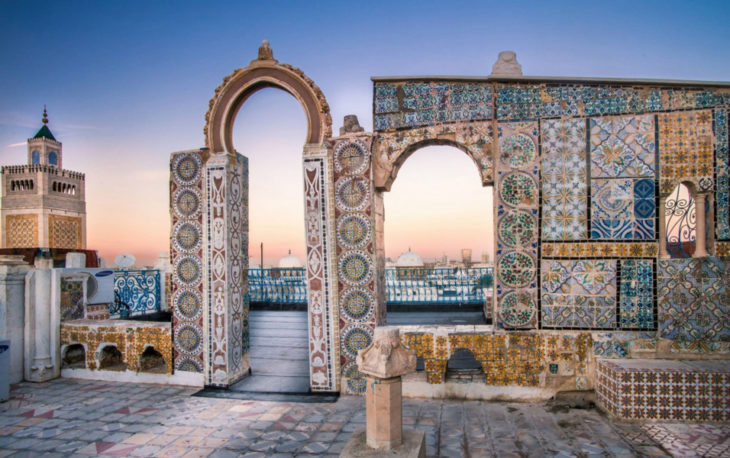 Tunisia: road trip tra mare e deserto