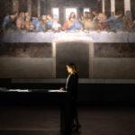 """Al Piccolo Teatro (dopo il debutto nella scorsa stagione), torna """"Il miracolo della cena"""", 24 e 25 settembre. In primo piano: l'arte come la più grande forma di difesa dell'essere umano. A farla rivivere sul palco la grande carica empatica di Sonia Bergamasco, diretta da Marco Rampoldi."""