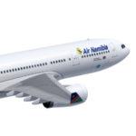 Air Namibia nomina Escher Luanda a Presidente del Consiglio di amministrazione