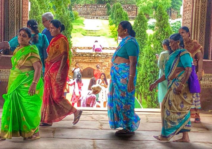 L'INDIA PIU' SUGGESTIVA IN UN MAGICO TOUR: IL TRIANGOLO D'ORO
