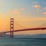 San Francisco panoramica a 360°