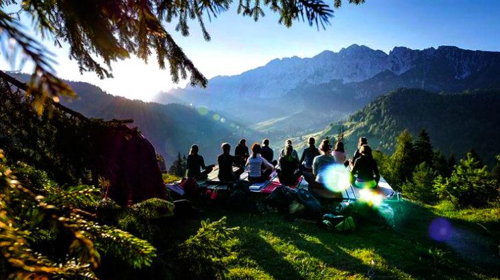 Kufstein, la perla del Tirolo
